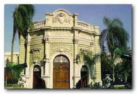 Abdeen Palace Museum001