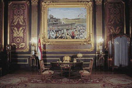 Abdeen Palace Museum002