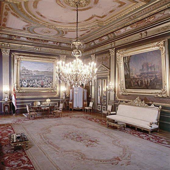 Abdeen Palace Museum004