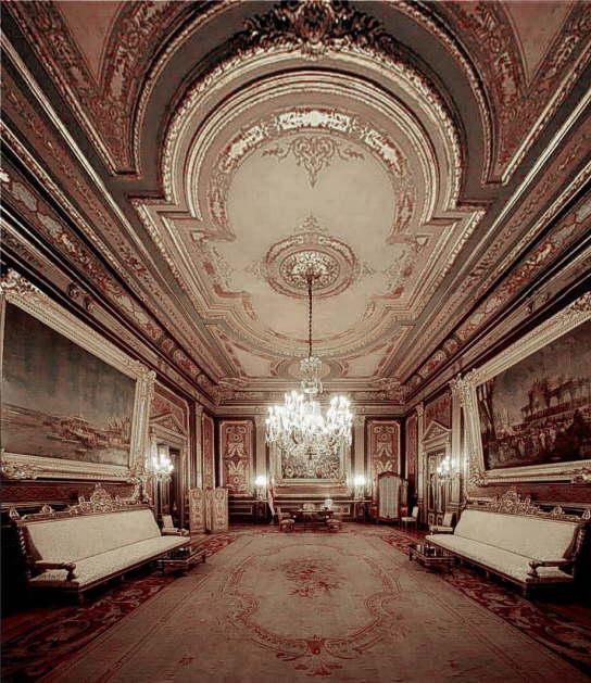 Abdeen Palace Museum005