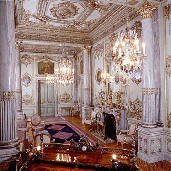 Abdeen Palace Museum006