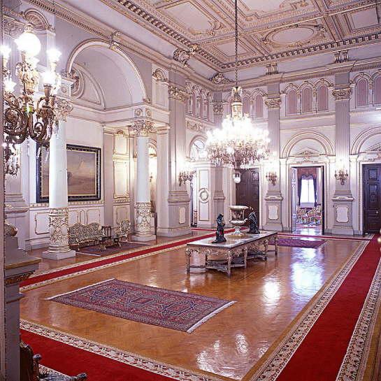 Abdeen Palace Museum007