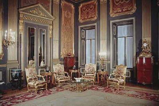 Abdeen Palace Museum008