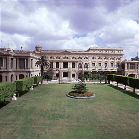 Abdeen Palace Museum010
