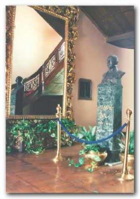Ahmed Shawqi Museum 12