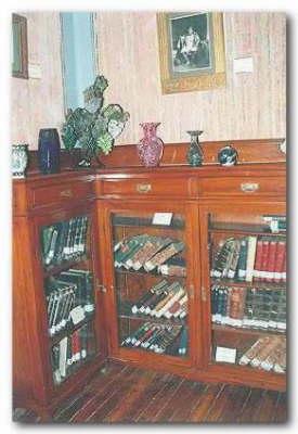 Ahmed Shawqi Museum 14