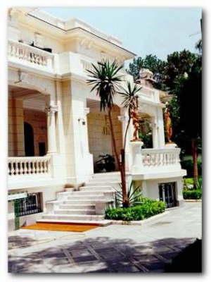 Ahmed Shawqi Museum 1