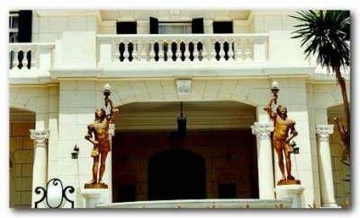 Ahmed Shawqi Museum 2