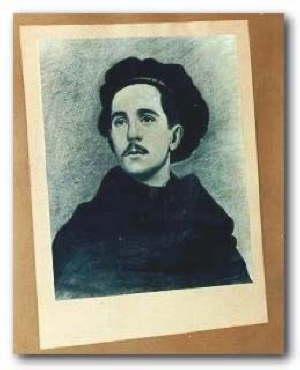 Ahmed Shawqi Museum 3