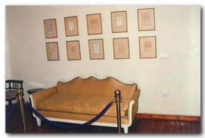 Ahmed Shawqi Museum 8