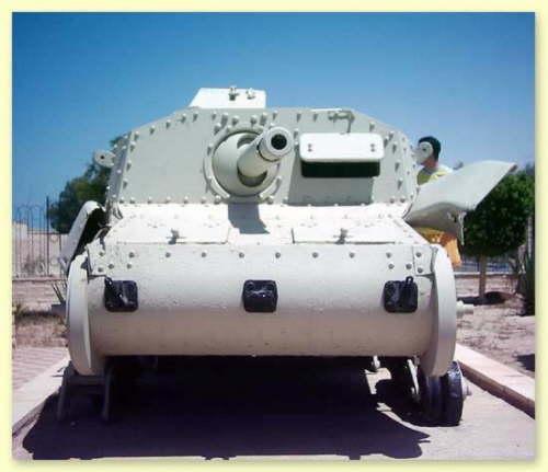 Al Alamein Museum 4