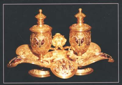 Alexandria's Jewellery Museum 10
