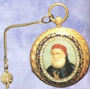 Alexandria's Jewellery Museum 12