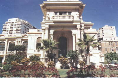 Alexandria's Jewellery Museum 17