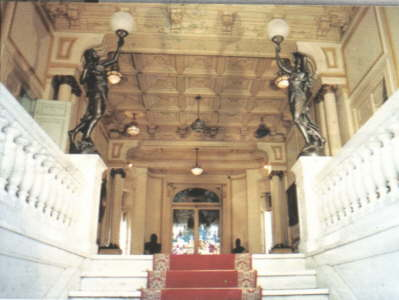Alexandria's Jewellery Museum 1