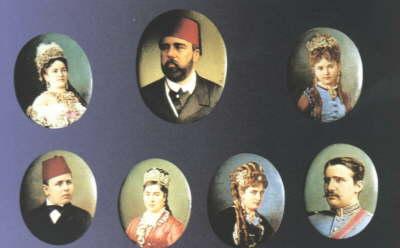 Alexandria's Jewellery Museum 3
