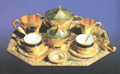 Alexandria's Jewellery Museum 4