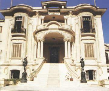 Alexandria's Jewellery Museum 6