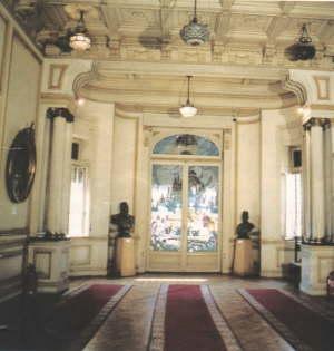 Alexandria's Jewellery Museum 7
