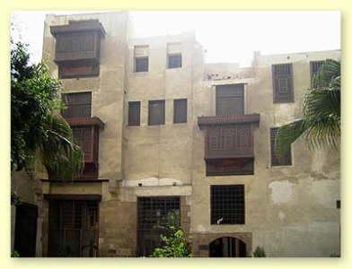 Bayt Al-Suhaymi Museum 2