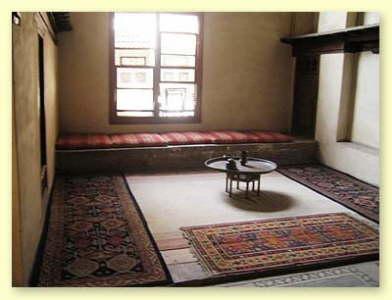 Bayt Al-Suhaymi Museum 3