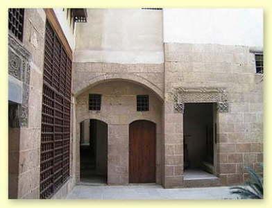 Bayt Al-Suhaymi Museum 4