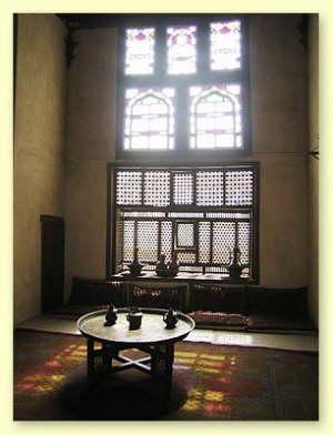 Bayt Al-Suhaymi Museum 5