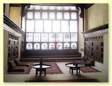 Bayt Al-Suhaymi Museum 7