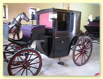 Carriage Museum 4