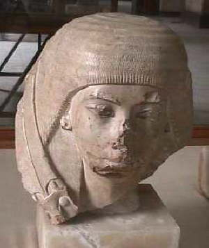Egyptian Museum 105