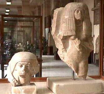 Egyptian Museum 115