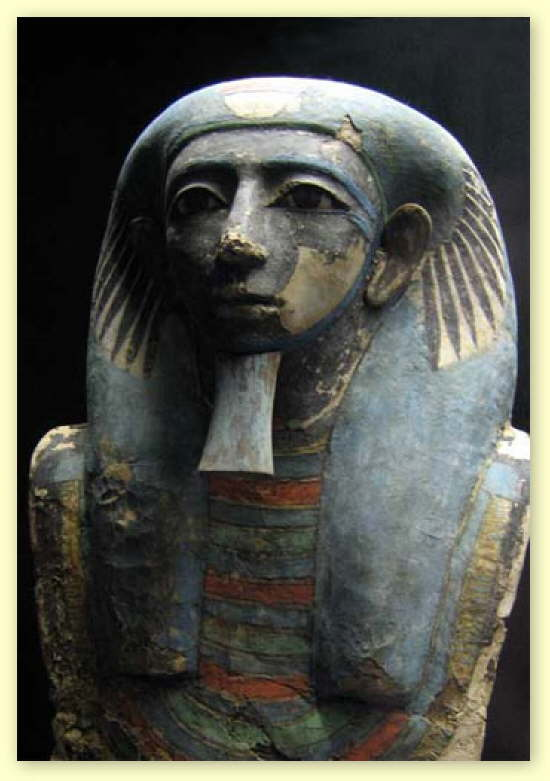 Imhotep Museum 11