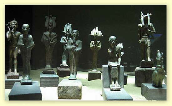 Imhotep Museum 24
