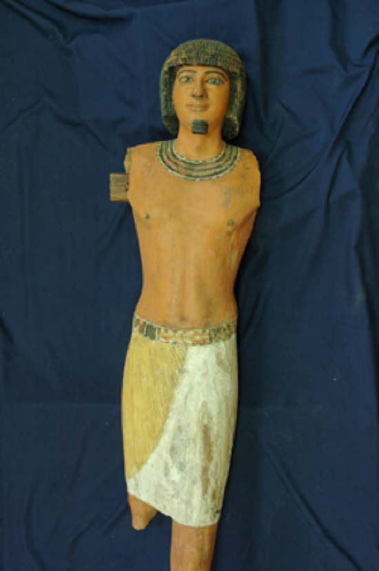 Imhotep Museum 31