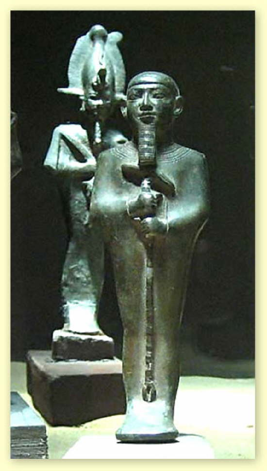 Imhotep Museum 6