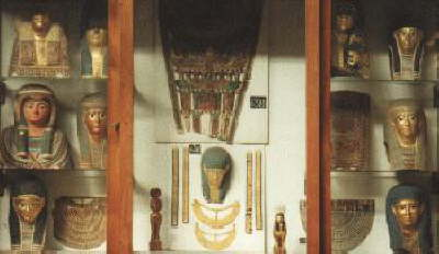 The Egyptian Musuem 16