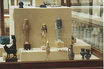 The Egyptian Musuem 19
