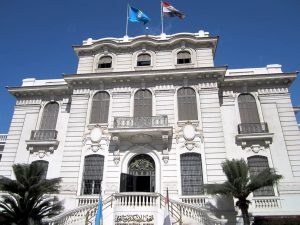 Read more about the article Alexandria National Museum