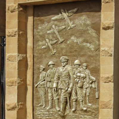 Al-Alamein Military Museum13